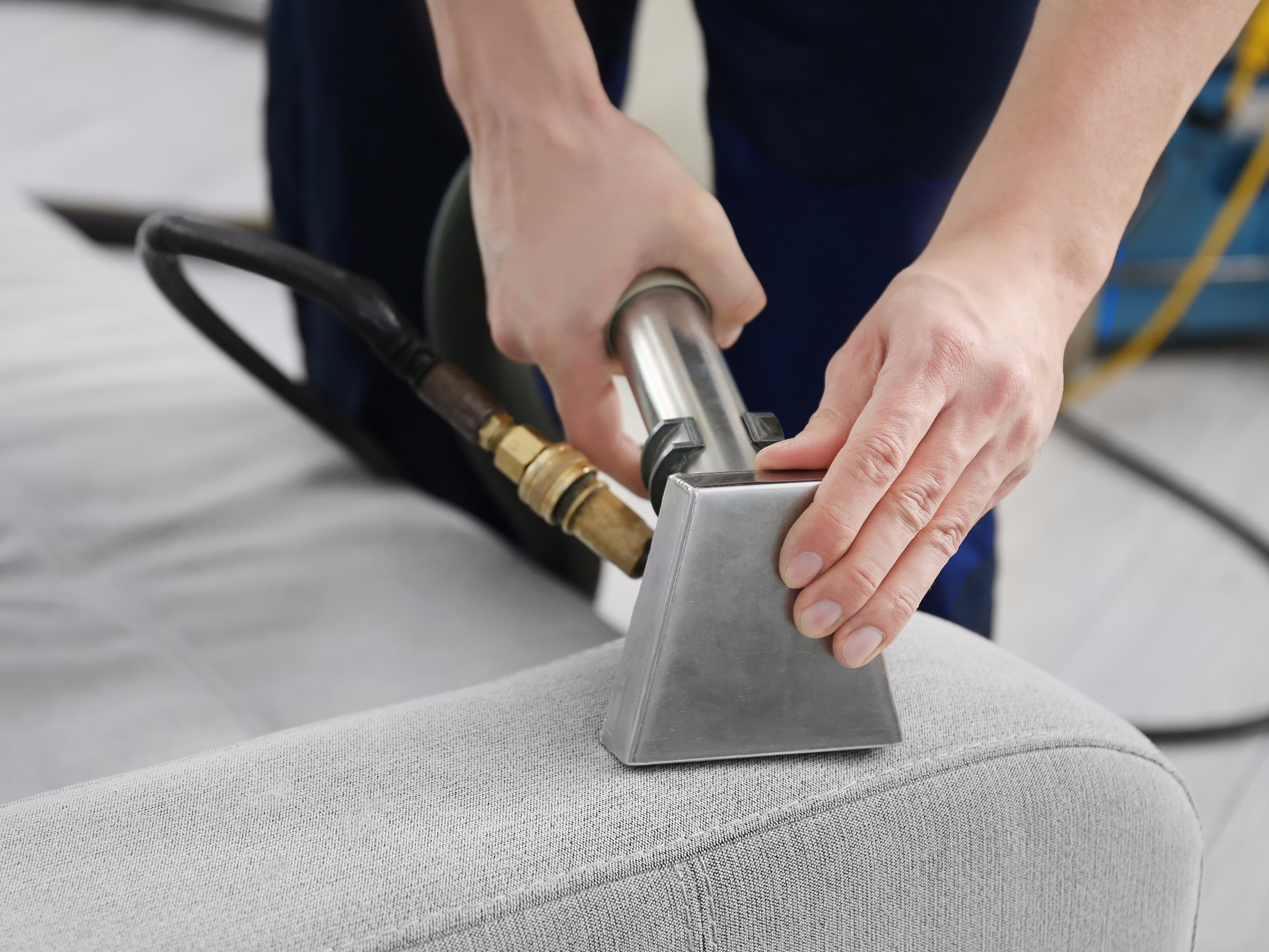Upholstery Cleaning Whitehouse Tx Professional Keepers